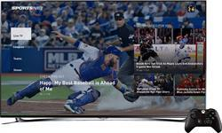 Rogers Sportsnet DTC Launch on Xbox One