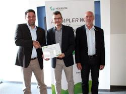 Kommunal-Consult Becker AG wins award for GIS-based bookkeeping solution