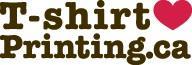 T-ShirtPrinting.ca Logo
