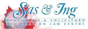 Candian-visa-lawyers.com Sas and Ing