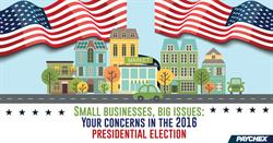 Small Business Election Survey