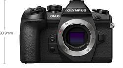 Olympus OM-D E-M1 Mark II Mirrorless Micro Four Thirds Digital Camera