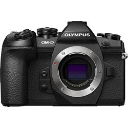 Olympus E-M1 Mark II Mirrorless