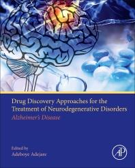 Elsevier, books, Alzheimers, neurodegenerative, neurological, memory loss, drug discovery
