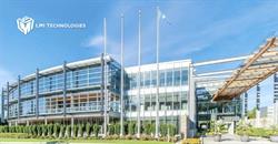 LMI Technologies New Headquarters, 9200 Glenlyon Parkway