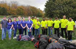 CPIA, CKF & Polykar, Great Canadian Shoreline Clean Up
