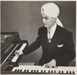 PBS SoCal Korla Pandit