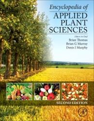 Elsevier, plant science, agriculture, crops, nutrition, biodiversity, food security, photosynthesis