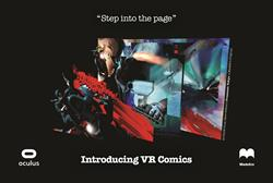Madefire Introduces VR Comics with Oculus