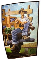 Glory Bound / Woody Guthrie
