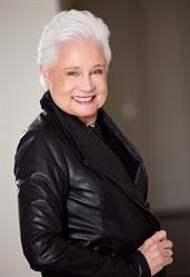 Joyce Rey, the 'Billionaire's Broker'