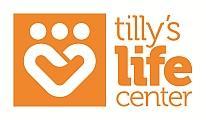Tilly's Life Center logo