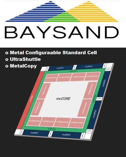 BaySand Technology