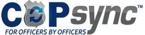 COPsync, Inc. Logo