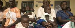 South Sudan is in Crisis