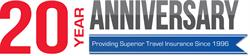 Travelex Insurance Services 20 Years