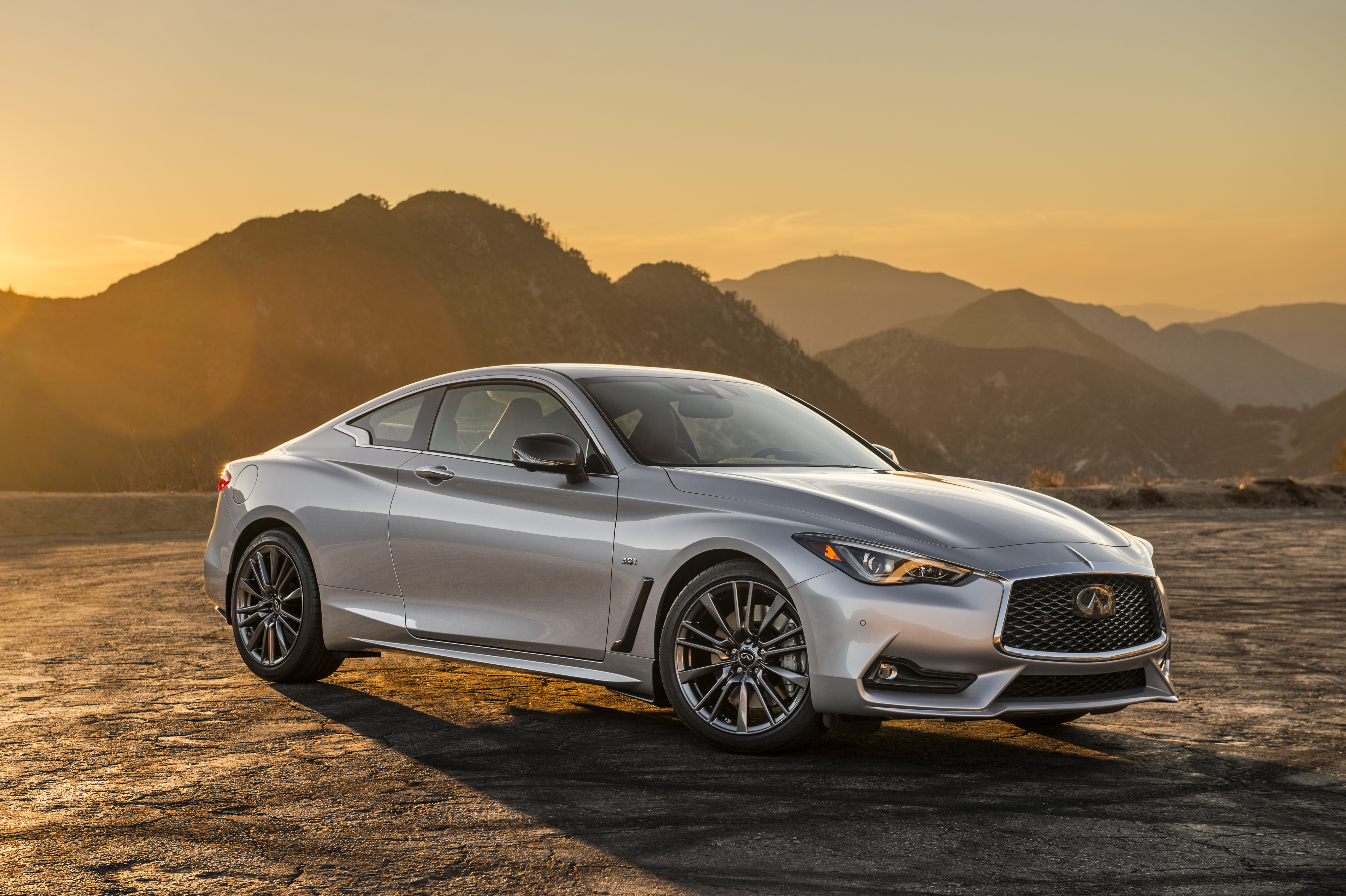 infiniti announces u s pricing for 2017 q60 sport. Black Bedroom Furniture Sets. Home Design Ideas