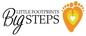 Little Footprints, Big Steps