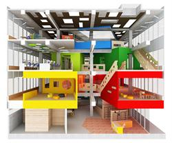 Master of Interior Architecture UCLA Extension and Cal State Polytechnic Partnership Named in Top Ten Interior Design Program by Design Intelligence  sc 1 st  Marketwired & Master of Interior Architecture UCLA Extension and Cal State ...