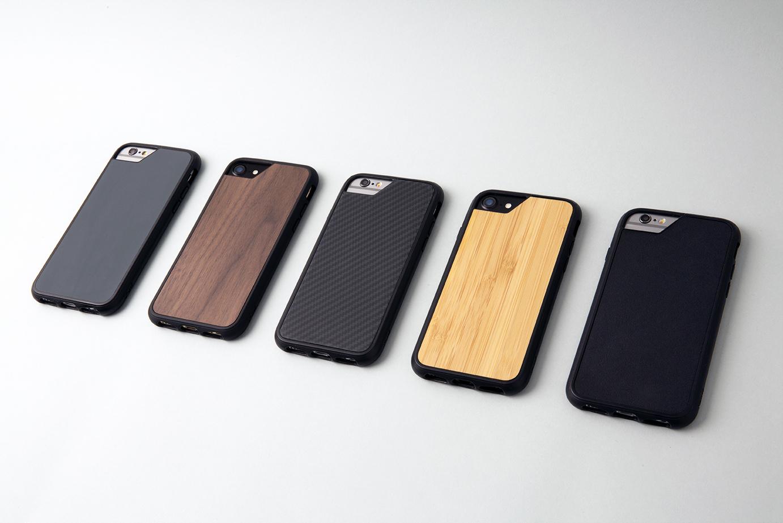 iPhone survives 45-foot drop: Fashion technology company Mous(TM) launches slim, elegant