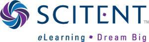 Scitent logo - eLearning Dream Big