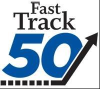 Fast Track 50 Award