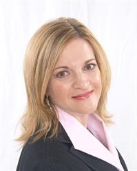 Shelley Westman, Protegrity's Senior Vice President of Alliances & Field Operations