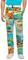 Surfin Santas Men's Pant