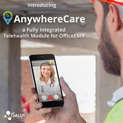 AnywhereCare Telehealth iSALUS Healthcare
