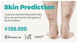 "LEO Innovation Lab ""Skin Prediction"" HeroX Challenge"