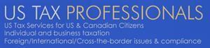 US Tax Professionals Logo