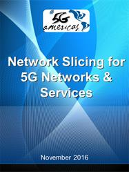 Network Slicing Whitepaper