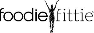 FoodieFittie logo
