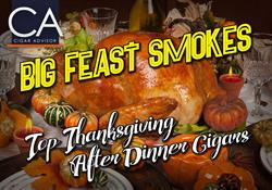 Big feast smoke