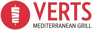 VERTS Mediterranean Grill