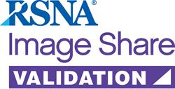 RSNA Image Share Validation