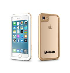 HITCASE SHIELD for iPhone 7 in Gold