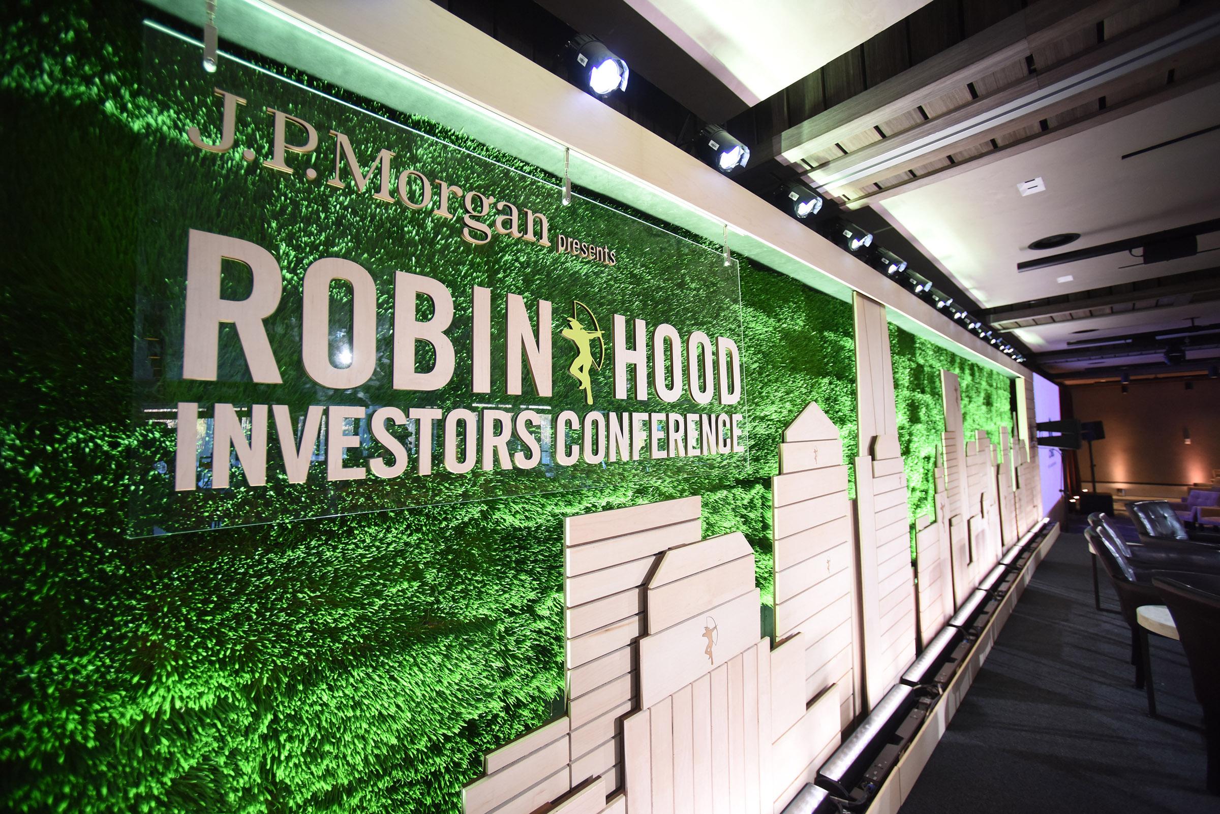 Forex trade room robin hood