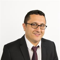 Dr. Huseyin Mutlu, CTO, Influenster