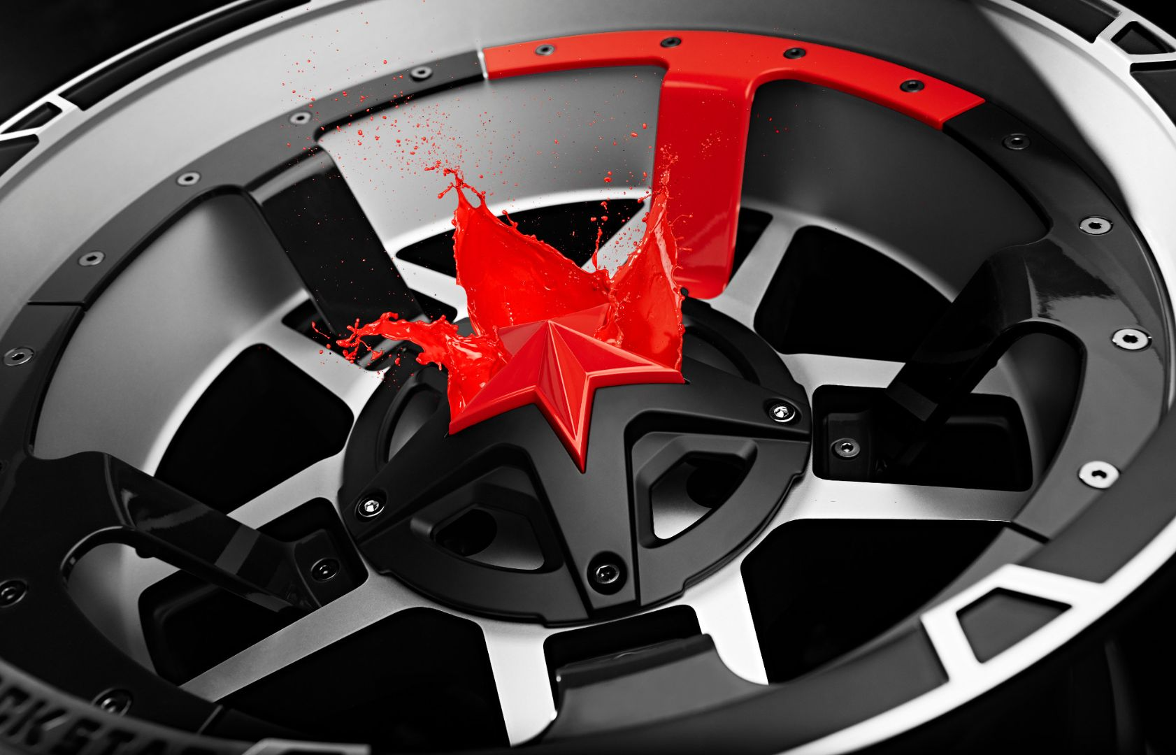 KMC Wheels Introduces the Rockstar III, Puts Full ...