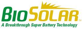 BioSolar, Inc.
