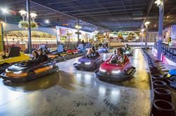 iPlay America's 5th Birthday celebration includes fun in on go-karts