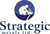 Strategic Metals Ltd.