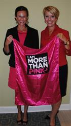 "Epcon Franchising - ""More Than Pink"" Hero by Susan G. Komen Columbus"