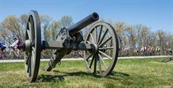 Historic Gettysburg