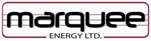 Marquee Energy Ltd.