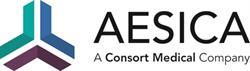Aesica-Consort logo