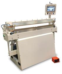 Vertrod validatable medical sealer