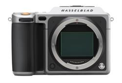 Hasselblad X1D-50c Medium Format Mirrorless Digital Camera