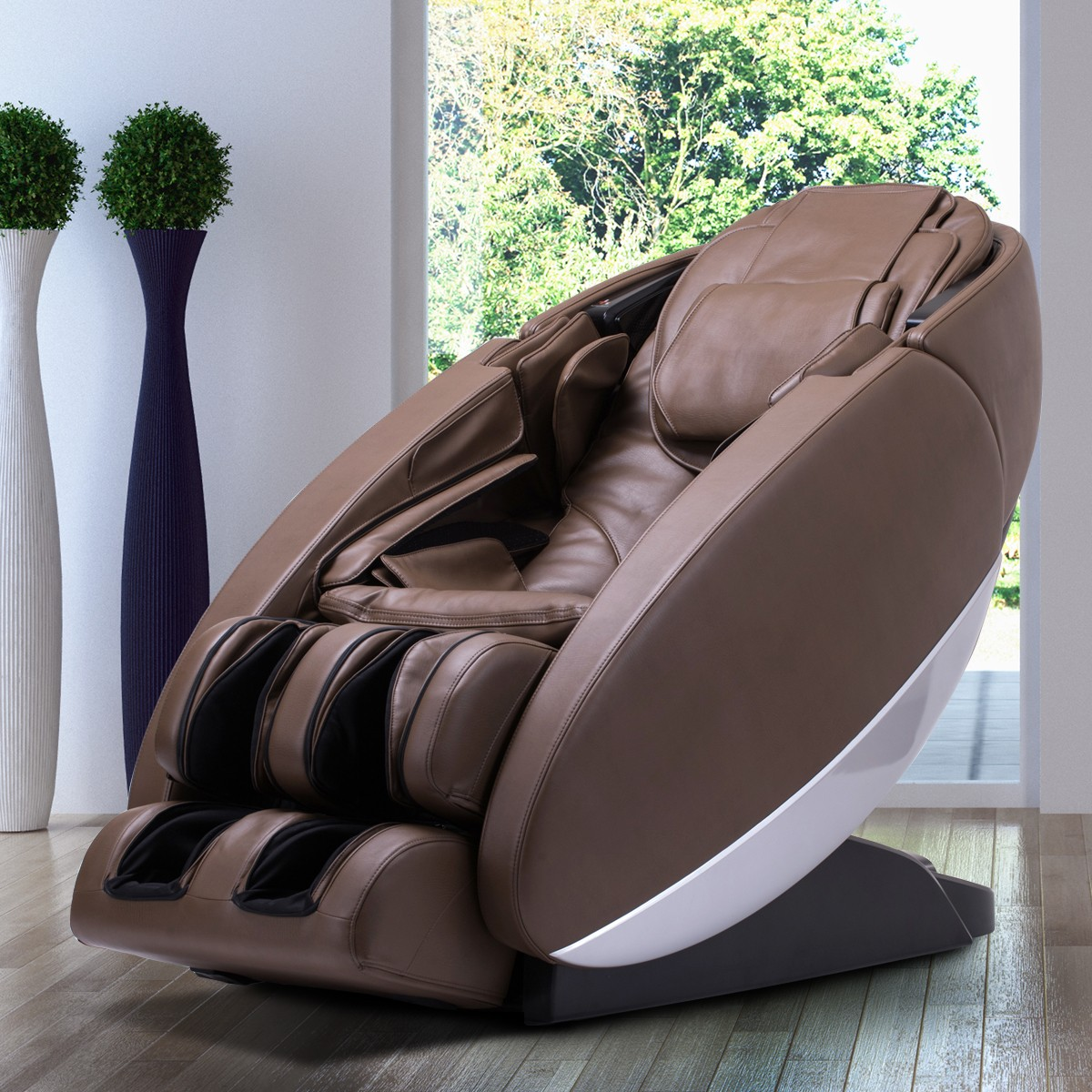 Human Touch To Debut New Ascent Series Massage Chair At The Consumer